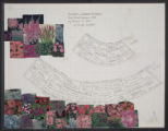 Final Plan, University of Minnesota Landscape Arboretum's Main Annual Garden, 1997