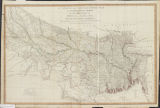 A map of the north part of Hindostan or a geographical survey of the provinces of Bengal, Bahar, Awd, Ellahabad, Agra and Delhi