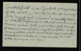Appleton Century Crofts. Contracts. Crutchfield, Richard S., Motivation. (Box 1, Folder 19)