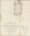 A general map of the empire of Germany, Holland, the Netherlands, Switzerland, the Grisons, Italy, Sicily, Corsica, and Sardinia