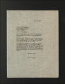 Correspondence and Papers, 1917-1965. Chronological Correspondence. General Correspondence and Papers, August 1955. (Box 13, Folder 142)
