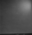 Fifth image in ascent of balloon and test package; Flight 125 image 5387