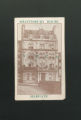 Local Association Miscellaneous Materials. Isle of Wight and Hazelwood, 1875. (Box 11, Folder 9)