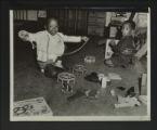 Uptown branch photos, 1930s-1970s. (Box 66, Folder 14)