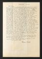 Highlander Folk School. Correspondence during Ralph Tefferteller's tenure at Highlander, 1936-1938 (Box 1, Folder 1)