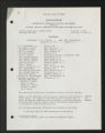 Committee, Program, and Conference Files. Consultation on Interracial Advance, 1964. (Box 4, Folder 9)