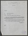Korea: Advisory Committee. Seoul National University Cooperative Committee, 1954-1956 (Box 82, Folder 23)