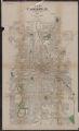 Map of Minneapolis, Hennepin Co., Minn., 1895. Plate 3 b, Paving
