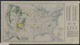 National forests, state forests, national parks, national monuments and Indian reservations