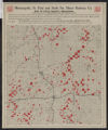 Map of Price County, Wisconsin : and showing portions of Rusk, Oneida, Vilas, and Lincoln Counties