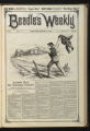 Beadle's Weekly, Volume 01, Number 19