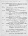 Resume of Arthur Kleiner's professional life from 1914-1945