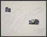 Final Plan, University of Minnesota Landscape Arboretum's Main Annual Garden, 1990