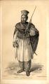 Peeroz, A Jokeea Soldier.