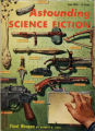 Astounding Science Fiction, June 1955