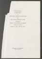 Fifth Semi-Annual Progress Report to International Cooperation Administration and Seoul National University of Korea in behalf of Regents of the University of Minnesota covering the period of October 19, 1956 to April 19, 1957 (Box 65, Folder 43)