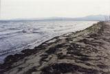 Aegean Sea at Paraia