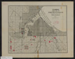 Acre map of Duluth-Superior