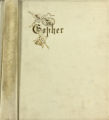 The Gopher, Volume 11, 1898