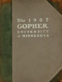 The Gopher, Volume 20, 1907