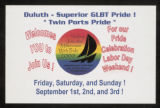 Duluth - Superior GLBT Pride!