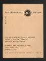 G-I. Hamer, Harold A./Johnson, Katherine G., Approach Guidance Method Using a Single Onboard Optical Measurement, 1970. (Box 494, Folder 10)