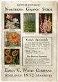 Emma V. White Co.: Annual Catalog, 1932