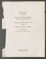 Eighth Semi-Annual Progress Report to International Cooperation Administration, Seoul National University of Korea and Office of General Affairs, Republic of Korea in behalf of Regents of the University of Minnesota covering the period of April 19, 1958 to October 19, 1958 (Box 65, Folder 46)