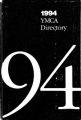 1994 YMCA Directory