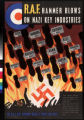 R.A.F. : hammer blows on Nazi key industries : the R.A.F. hits Germany where it hurts her most