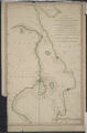 Chart of the straits between Denmark and Sweden : shewing the passage from the Kattegat through the Sound to Copenhagen Road; and thence through the grounds to the entrance of the Baltic