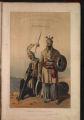 Dourraunnee Chieftains in Full Armor.