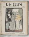 Le Rire: Journal Humoristique, Number 100, October 3, 1896