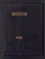 Biographical Material, undated, 1930-2002. NEB's yearbook, The Spartan. (Box 1, Folder 3)